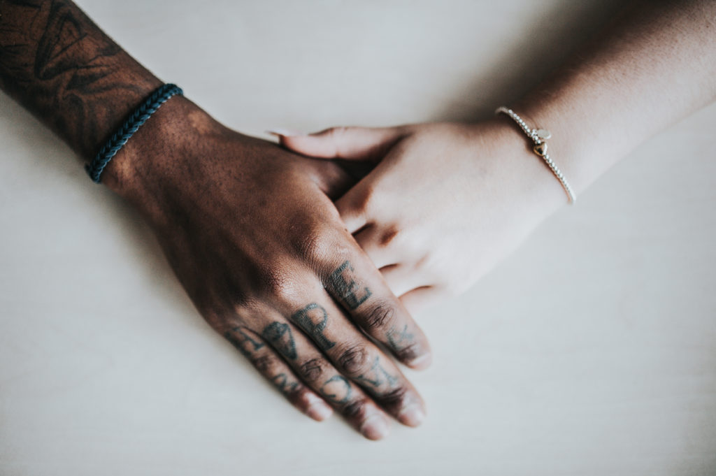 connect with your spouse no matter who you are and what you do