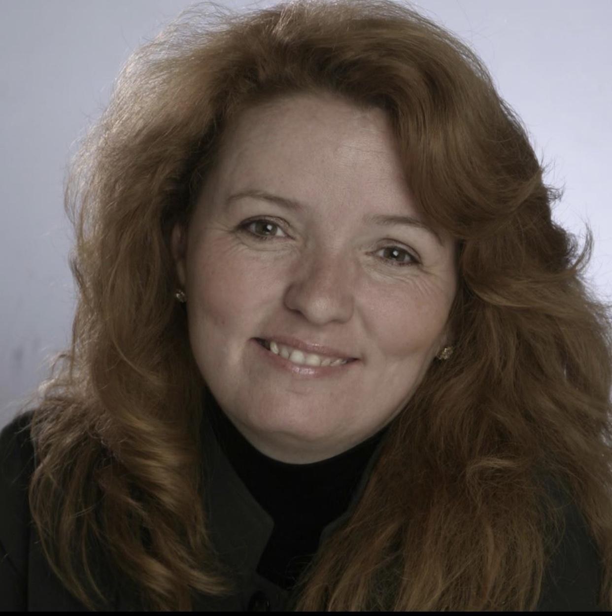 Anna Allred