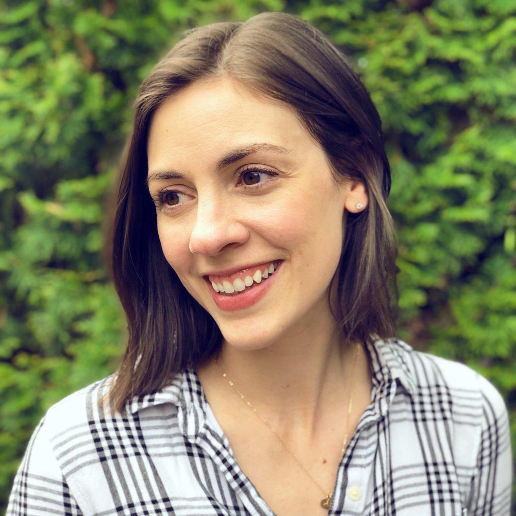 Seanna Mahaney