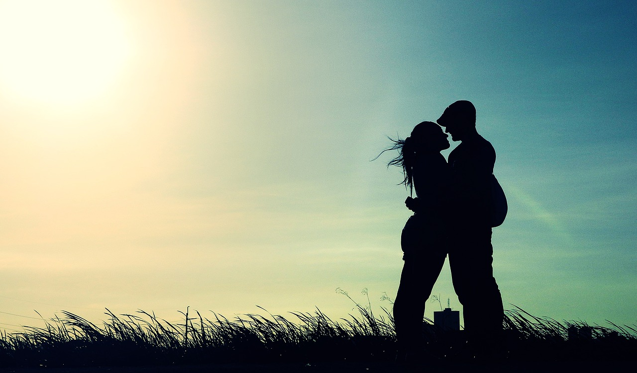 5 Tips For Building A Healthy Marriage