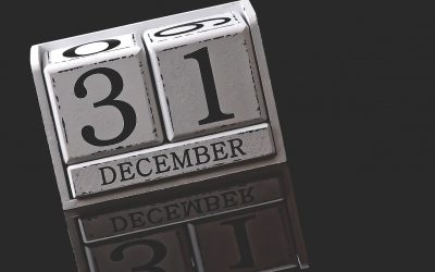 January. The Most Depressing Month of the Year