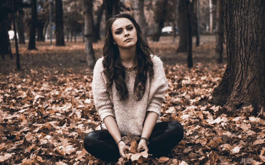 Reasons Why Teens Are Experiencing Higher Levels Of Anxiety (Part One)